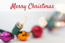 DataTrax Wishes You a Merry Christmas!